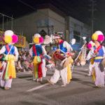 トブロン農楽団