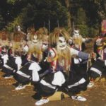 浦浜念仏剣舞