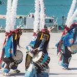 永浜鹿踊り